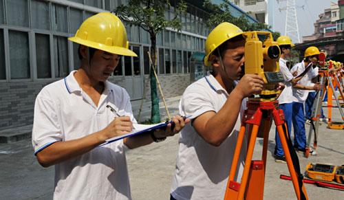 建筑工程管理(五年制高级技工)