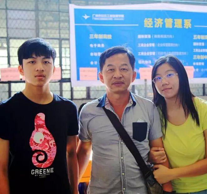 我们来自马来西亚,陈惠英&陈俊宇姐弟