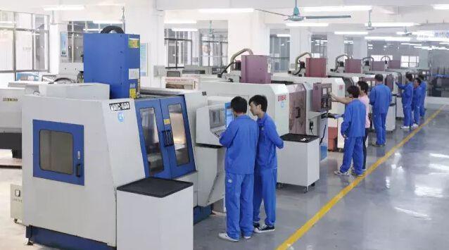 机电系现代加工中心