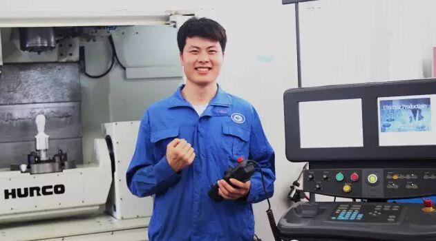 企业转型升级必备技术力量–机电一体化专业