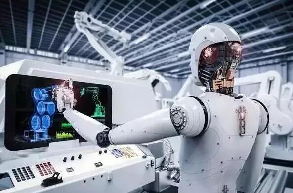 工业机器人应用与维护专业