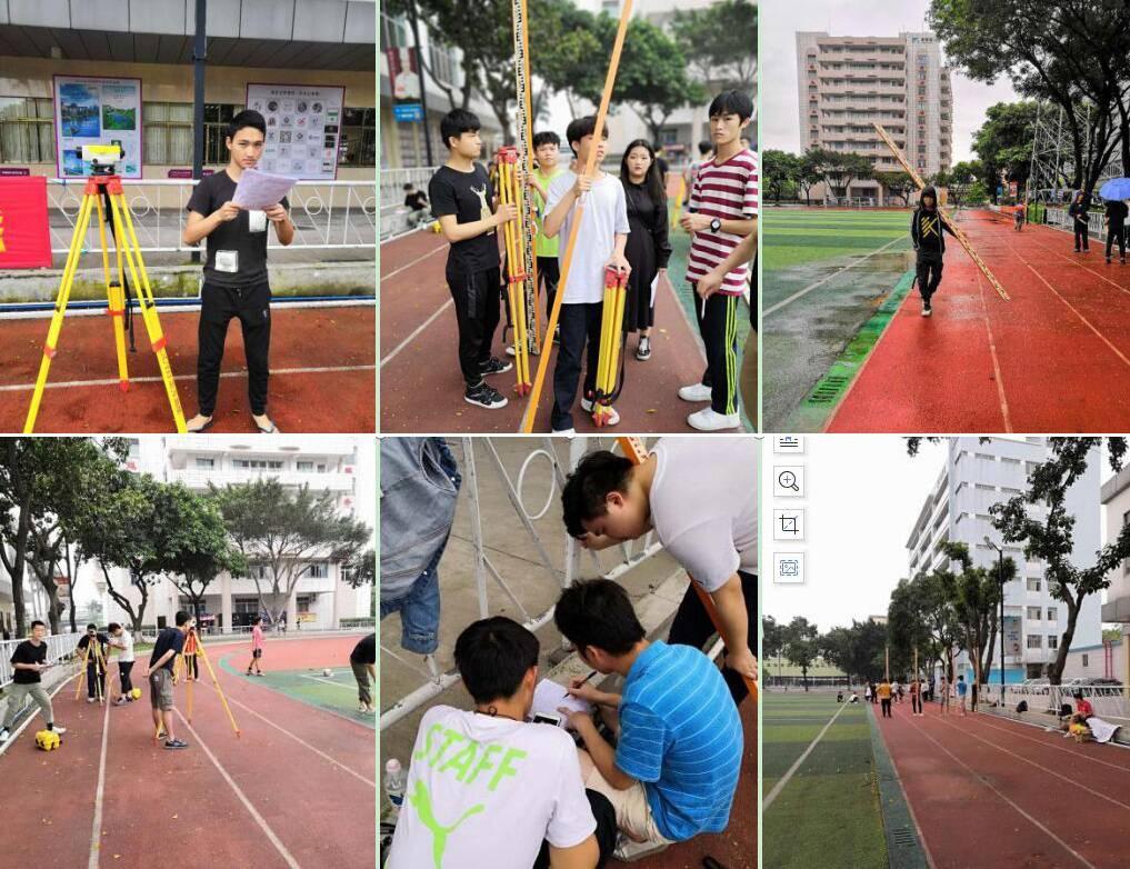 广州白云工商技师学院建筑工程管理专业