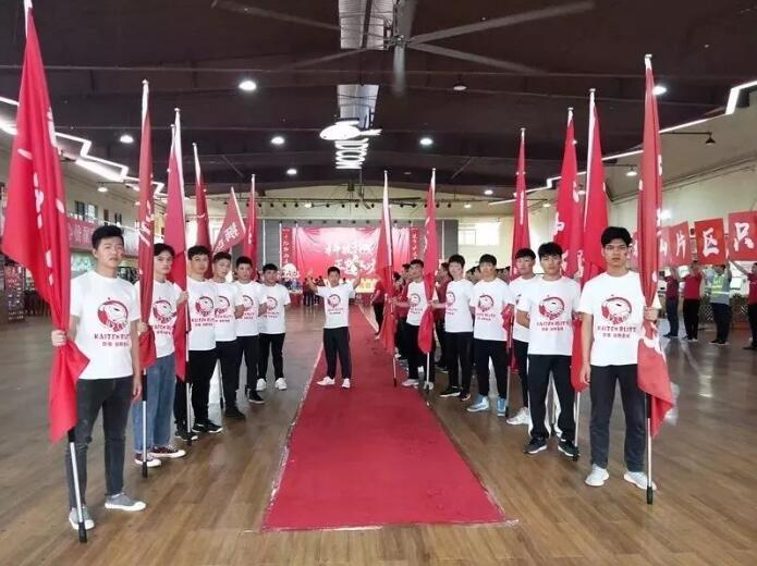 广州技校排名-物流专业-现代物流(京东班)