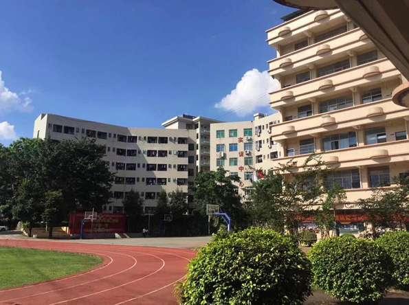 广州城市职业技工学校
