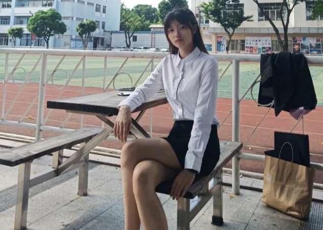 广州白云工商技师学院会计专业:平台+机遇+努力=无限可能