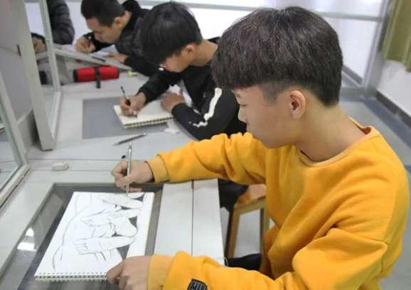 【计算机动画制作专业】零基础来学习,下一个宫崎骏就是你…