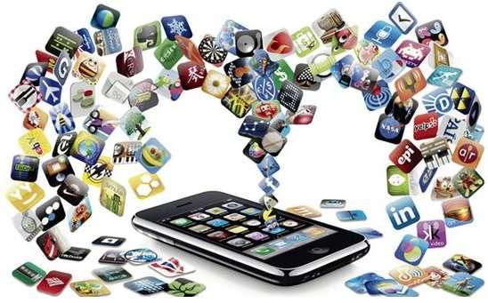 移动互联网应用技术专业 万物互联e见你