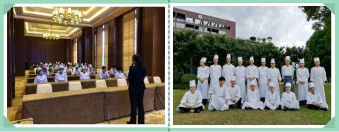 广州烹饪专业粤菜培训