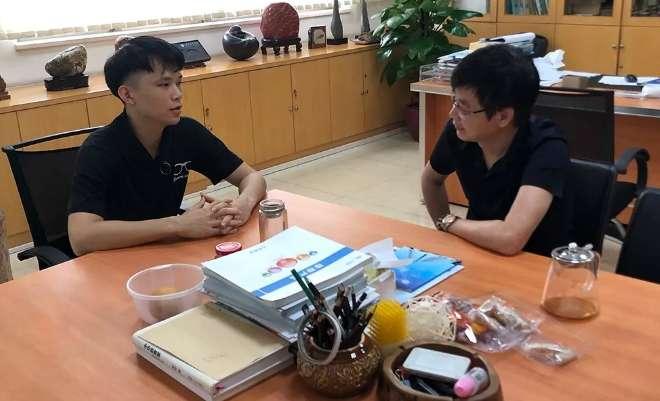 广州白云工商技师学院圆你理想职业梦 !@高考生 : 录取不满意&没被录取!