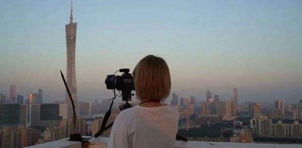 广州摄影专业学生没毕业就月薪过万?数字媒体艺术学子用摄影创造奇迹人生