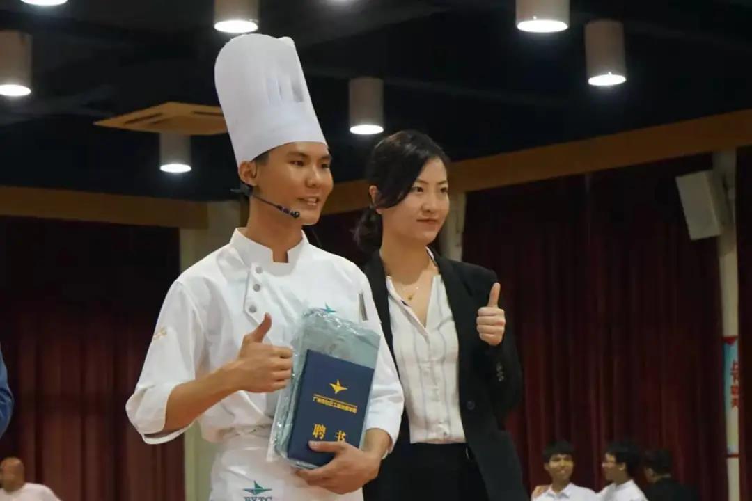 陈土保同学终选——广州富力君悦大酒店