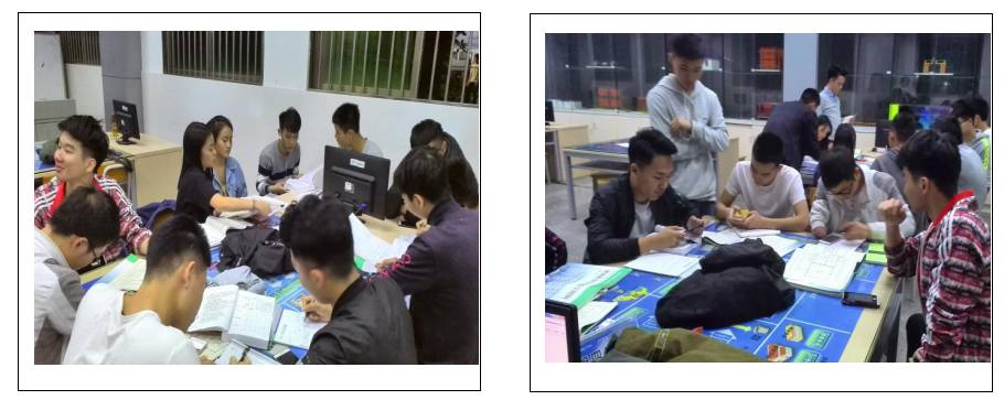 广州市白云工商技师学院工程造价专业