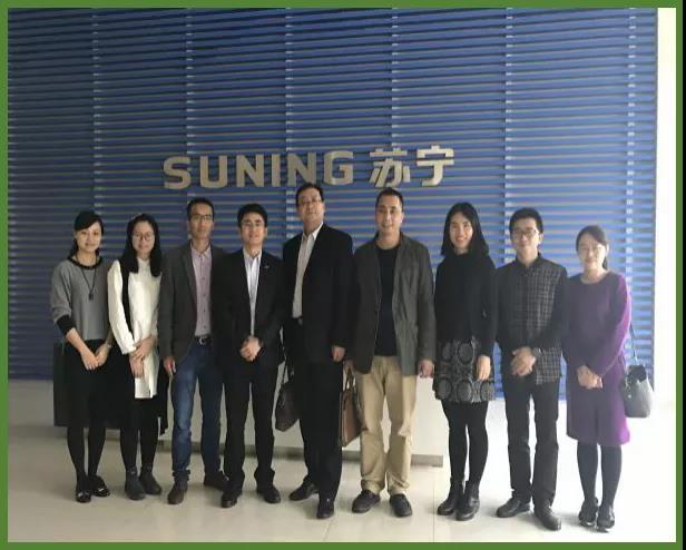 广州市白云工商技师学院市场营销专业