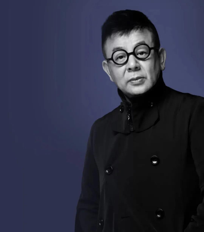 计文波大师 中国服装设计师协会副主席 中国设计师最高奖