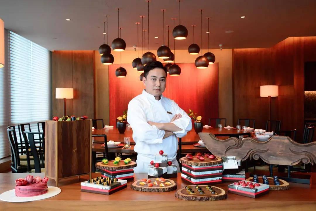 成功在烹饪 | 广州市白云工商技师学院烹饪专业优秀毕业生风采展示!