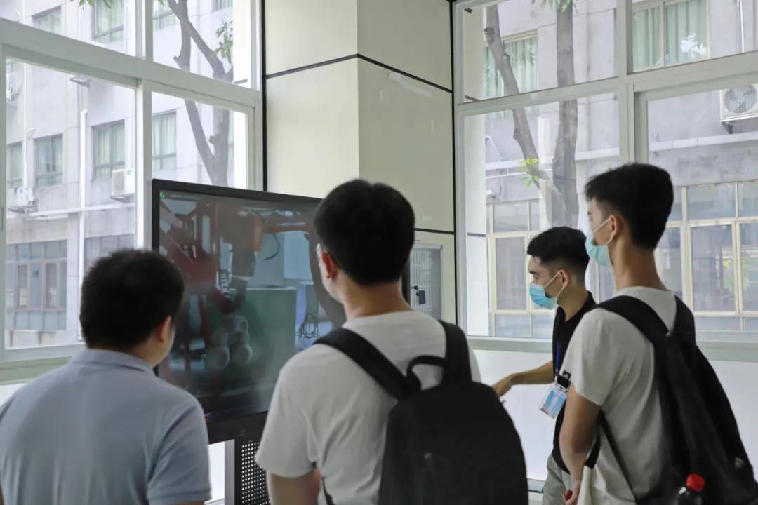 广州市白云工商技师学院21年秋季招生