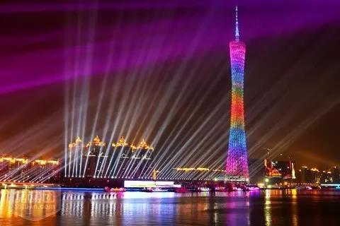 为什么要去广州大城市读技校?最好的答案在这里!