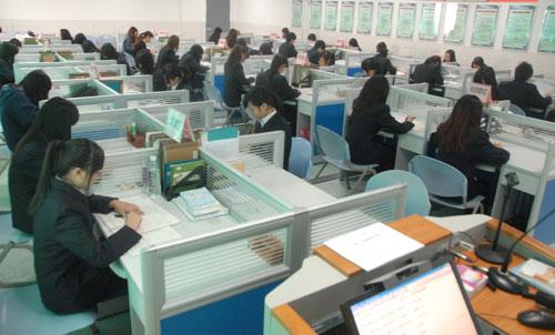 工商企业管理(会计与企业经营管理方向五年高技)